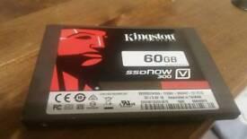 Kingston V300 60GB SSD