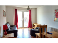 Belfast City Centre Two Bedroom Flat for Rent – Library Square, £700pcm