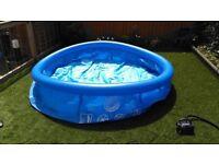 Quick Up Paddling Pool