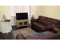 En-suite Double Bedroom in Chorlton, Beech Rd