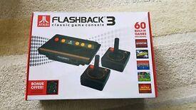 Atari Flashback 3 Retro Classic Game Console
