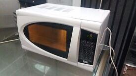 Asda Model P70B17AL-DJ 700w Microwave Oven