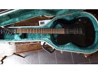Fender Telecaster HH Blackout