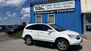 2010 Honda CR-V EX; Automatic P/Sunroof & MORE!
