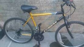 BICYCLE FOR SALE OR PARTS