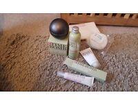 Time Bomb Skincare Set – brand new! RRP £101.00