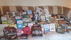 Huge job lot of quality books