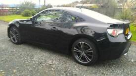 Toyota GT86 With Full Service History