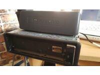 PANASONIC CQ-C3355N STEREO/CD PLAYER/USB