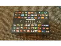 CLASSIC 60 CD SET FOR SALE