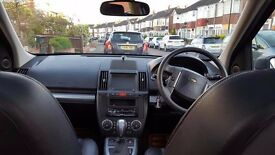 Land Rover Freelander(2008), Good Condition, Full Service History, Well Maintained, Lots of receipts