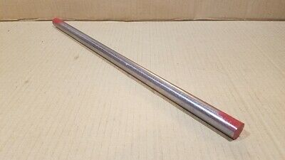 A2 Tool Steel 34 Round 18 Long Rod Bar A-2 Oversized