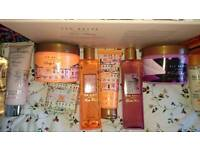 Sanctuary, Ted Baker & Baylis & Harding royal bouquet collection