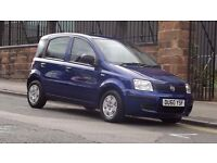 2010 Fiat Panda 1.1 Active Eco 5 Door Hatchback, Full Fiat Service History, Two Owners, Long MOT!