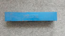 Presto Minor 2000 Ratchet Hand Pipe Threader