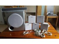 Sony suround sound speakers for sale