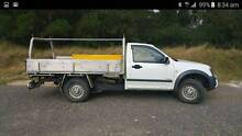 2003 Holden Rodeo Ute Cobbitty Camden Area Preview