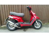 Yamaha bws 70 cc / mdk booster 50 CC 70cc scooter moped speedfight zip sym typhoon glera runner
