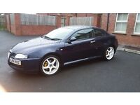 gorgeous alfa romeo gt, not vw,toyota,ford,honda - bargain