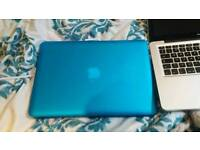 Intel core i5 2.5 ghz 2012 macbook pro