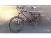 GT Agressor XC2 custom, fully serviced, perfect xmas gift!