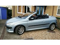 Swap Wanted.Peugeot 206,