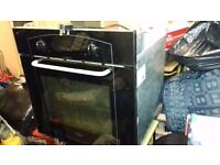 Belling Electric fan Oven build in great condition !!!
