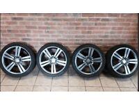 Leon alloys,leon wheels,fr alloys,alloys,wheels,18 alloys,leon fr,seat