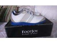 Footjoy Golf shoes UK size 5
