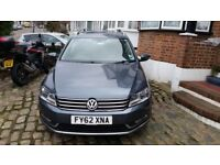 Volkswagen Passat Sport 2.0 Tdi Bluemotion 2012 Estate