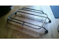 Stainless Steel Removeable Boot Rack for Mazda/Unos MX5 Mk 1, 2 and 2.5