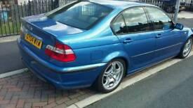 BMW 3 Series 2004 e46