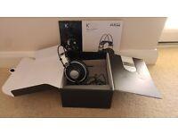 AKG 702 professional studio headphone