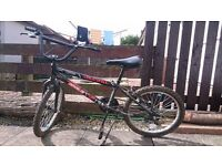 "20"" British Eagle Jackal bmx"