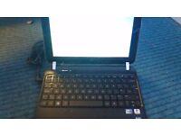 HP mini 200-4200sa netbook