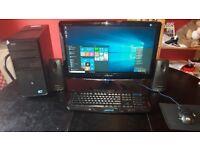 DELL VOSTRO 430 i5 WINDOWS 10 (64 BIT) TOWER PC SYSTEM