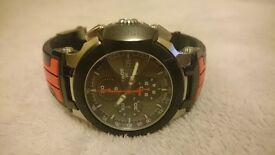 Tissot T-Race Moto GP Automatic 2014 Limited Edition Watch