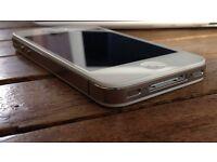 Iphone 4S 16Gb Unlocked Good condition