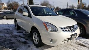 2013 Nissan Rogue S - SPECIAL EDITION! SUNROOF! ALLOYS!