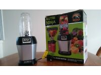 NINJA blender with its own box!!!