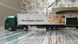 Kids morrison truck