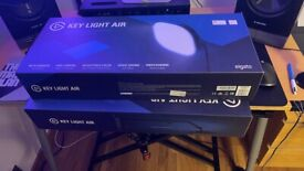 2 Elgato Key Light Air unboxed