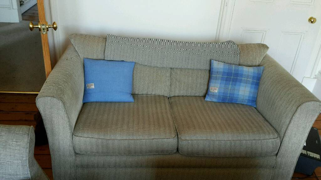 Free Sofa Must Go Today