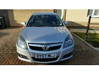 Vauxhall Vectra Estate For sale