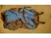 Karrimor 65 litre rucksack backpack