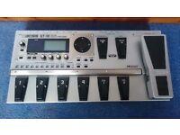 Boss GT-10 Guitar Effects Processor