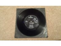 "VERY RARE ''THE PINK FLOYD''ARNOLD LAYNE'' 7"" SINGLE COLUMBIA DB8156 1967"