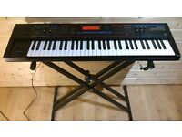 Roland Juno Di Keyboard Synthesizer Excellent Condition