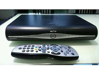 sky 3d anytime box sky hd multiroom box sky router 2 sky hd remotes all cables and power cables