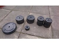 Weight Disc Plates